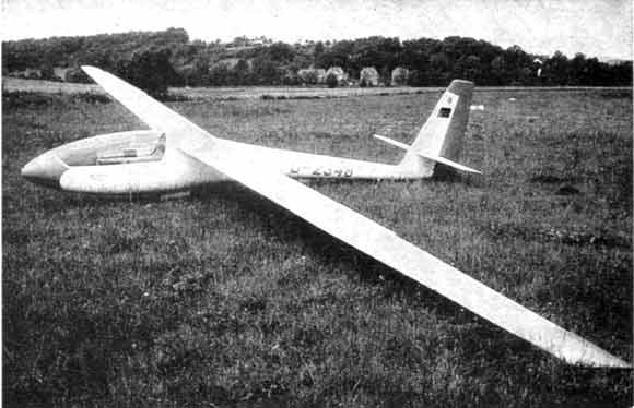 ASW 15, D-2348