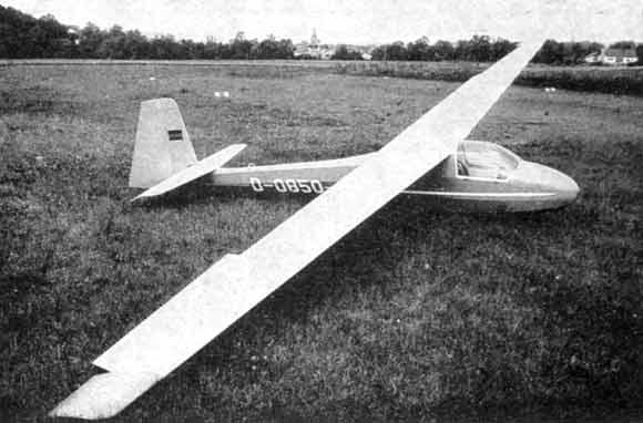 Ka 8, D-0850